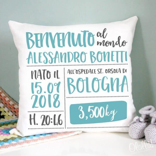 cuscino-nascita-maschietto-personalizzato
