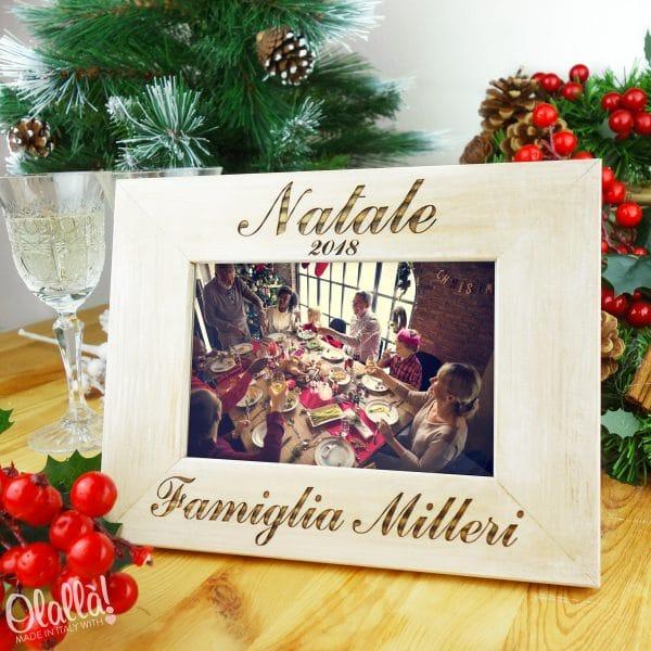 cornice-personalizzata-famiglia-natale-regalo
