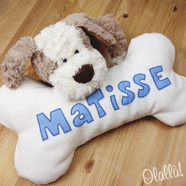 cuscino-personalizzato-osso-cane-idea-regalo