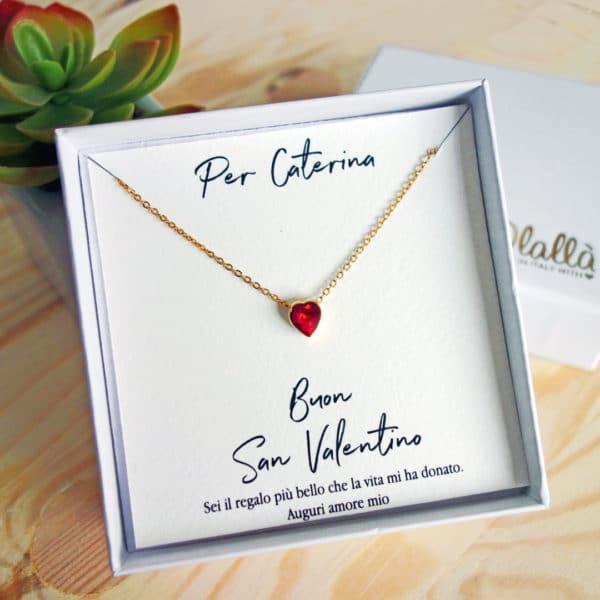 collana-cuore-gioiello-san-valentino-messaggio-personalizzato