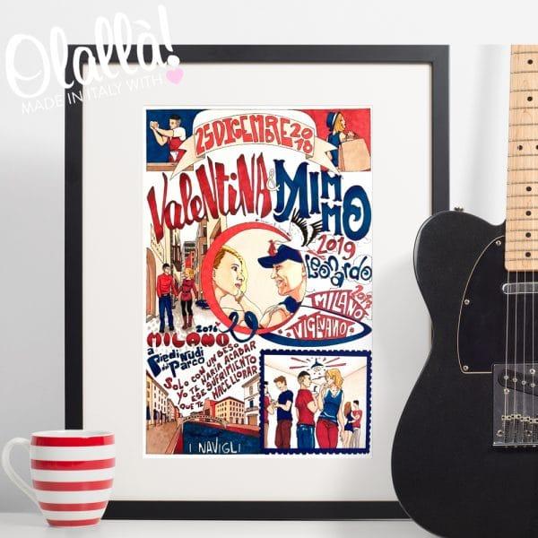 illustrazione-personalizzata-regalo-san-valentino