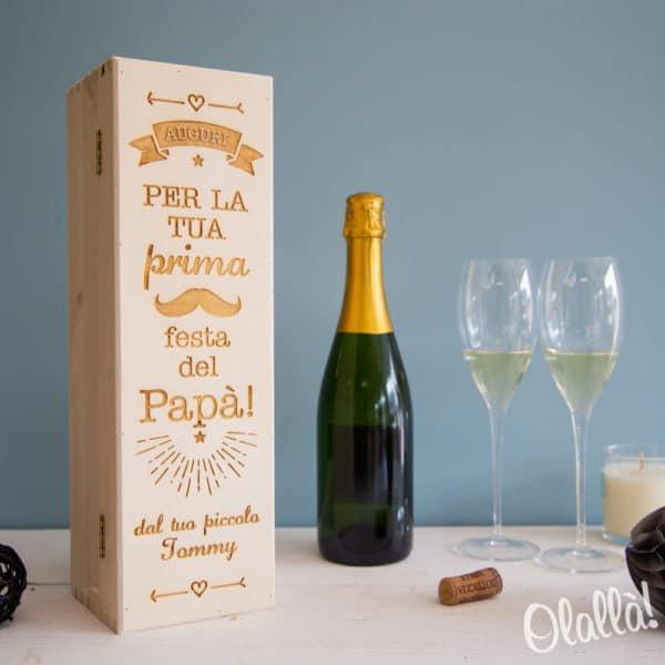 cassettina-vino-legno-festa papà-1