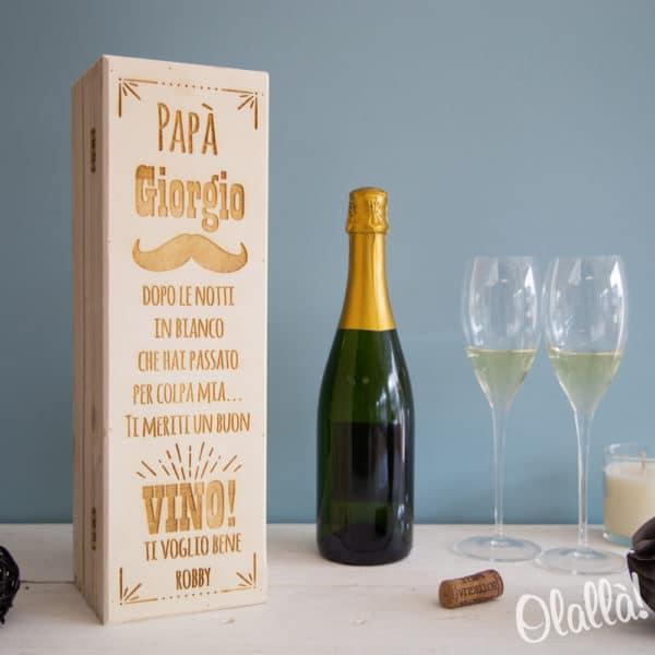 cassettina-vino-legno-festa papà-2