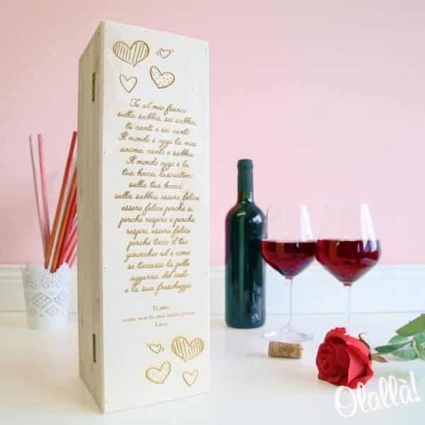 cassettina-vino-personalizzata-san-valentino-anniversario