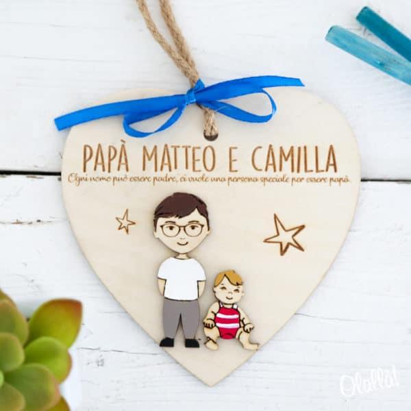 cuore-legno-personalizzato-regalo-papa