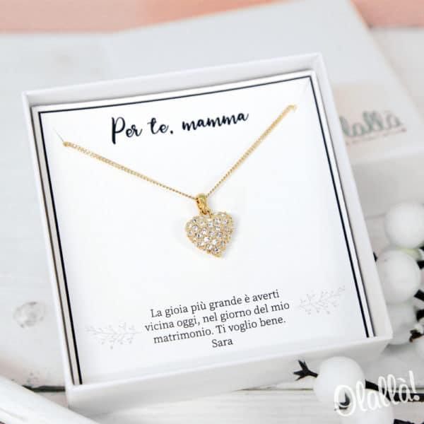pendente-cuore-oro-cristalli-swarovski-regalo-personalizzato