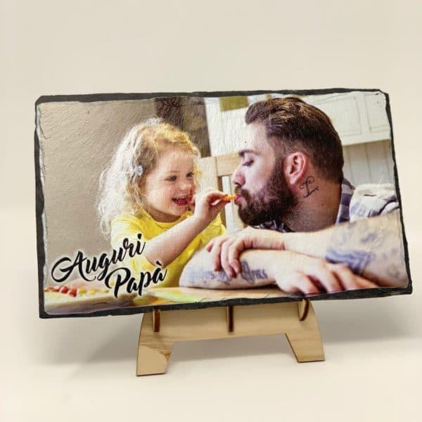 quadretto-ardesia-personalizzabile-regalo-papa-2