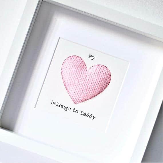 quadretto-personalizzato-papa-regalo-cuore