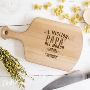 tagliere-legno-festa-papà-idea-regalo-