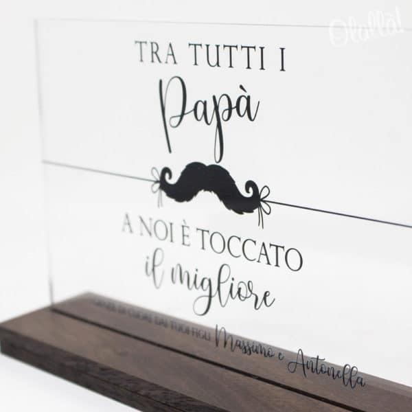 targa-papa-migliore-trasparente-personalizzata2