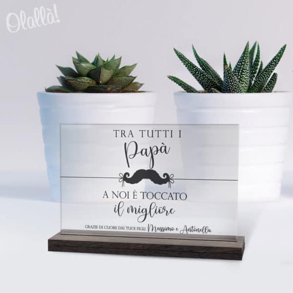 targa-papa-migliore-trasparente-personalizzata3