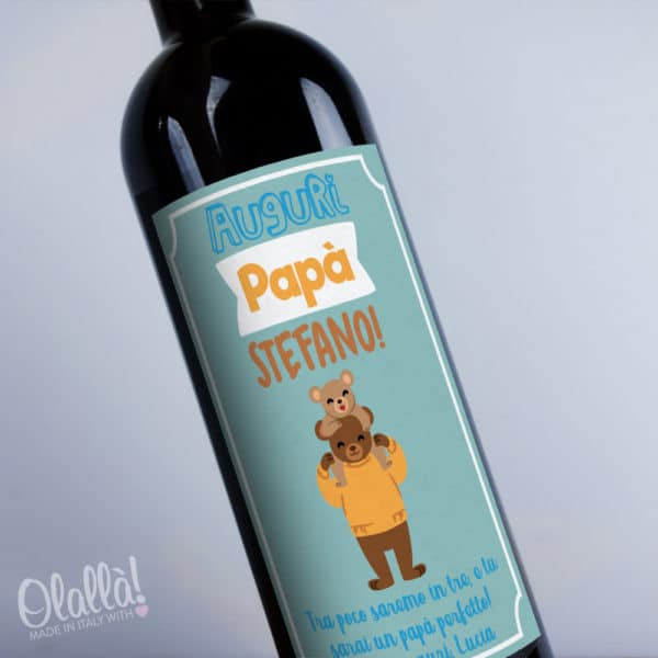 bottiglia-personalizzata-orsi-regalo-festa-papà