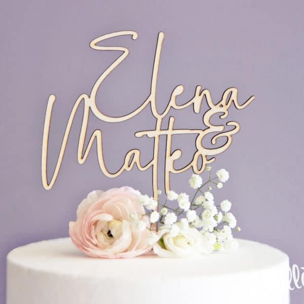 cake-topper-nomi-sposi-moderno