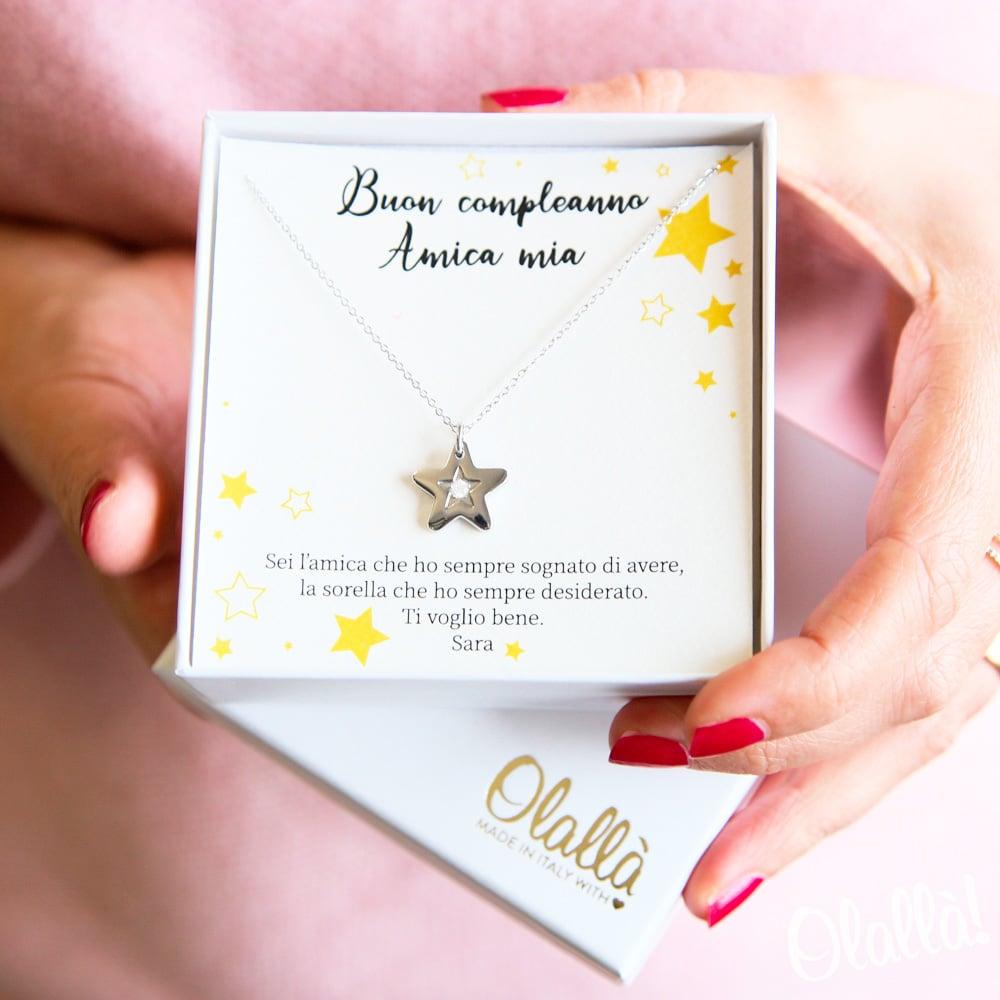collana-personalizzata-stella-regalo-amica