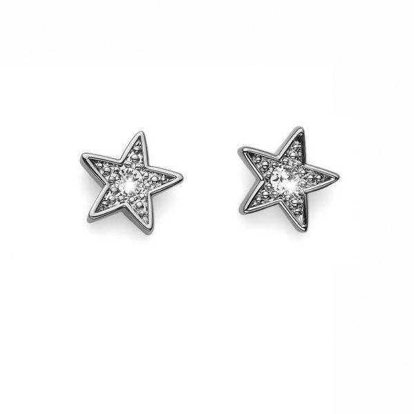orecchini-stella-argento-regalo-amica