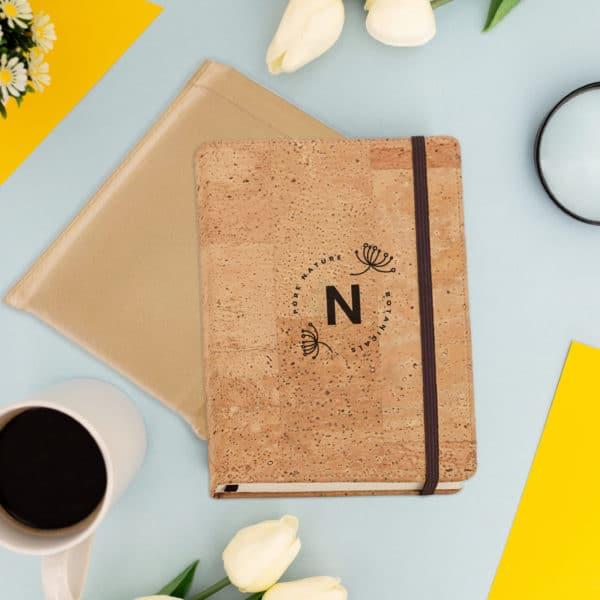 quaderno-sughero-personalizzato-regalo-aziendale