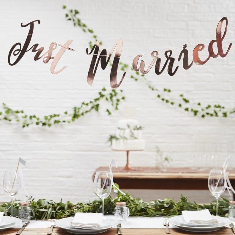 striscione-just-married-decorazione-matrimonio