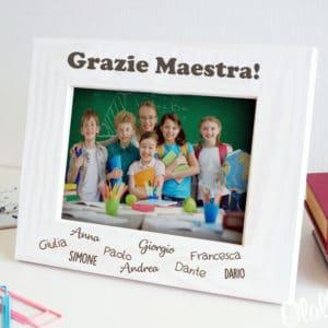 cornice-legno-personalizzata-grazie-maestra