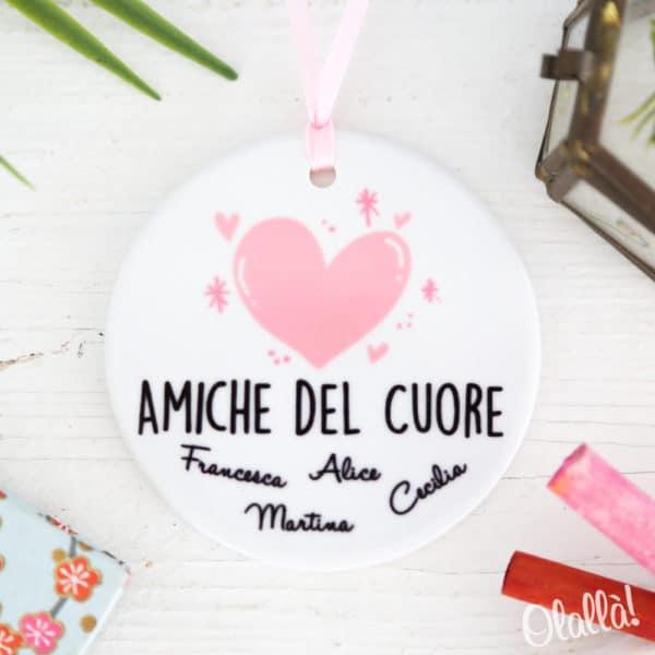 decorazione-ceramica-amicizia-idea-regalo-personalizzata-1