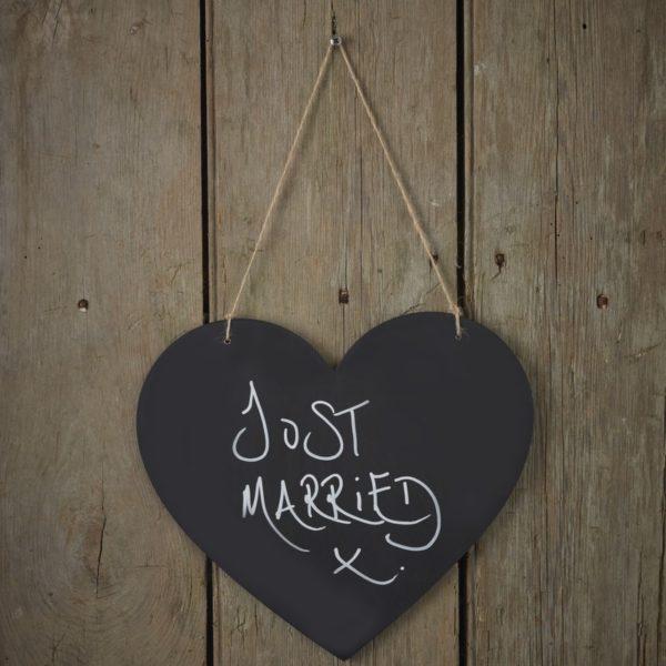 Lavagna-cuore-decorazioni-matrimonio