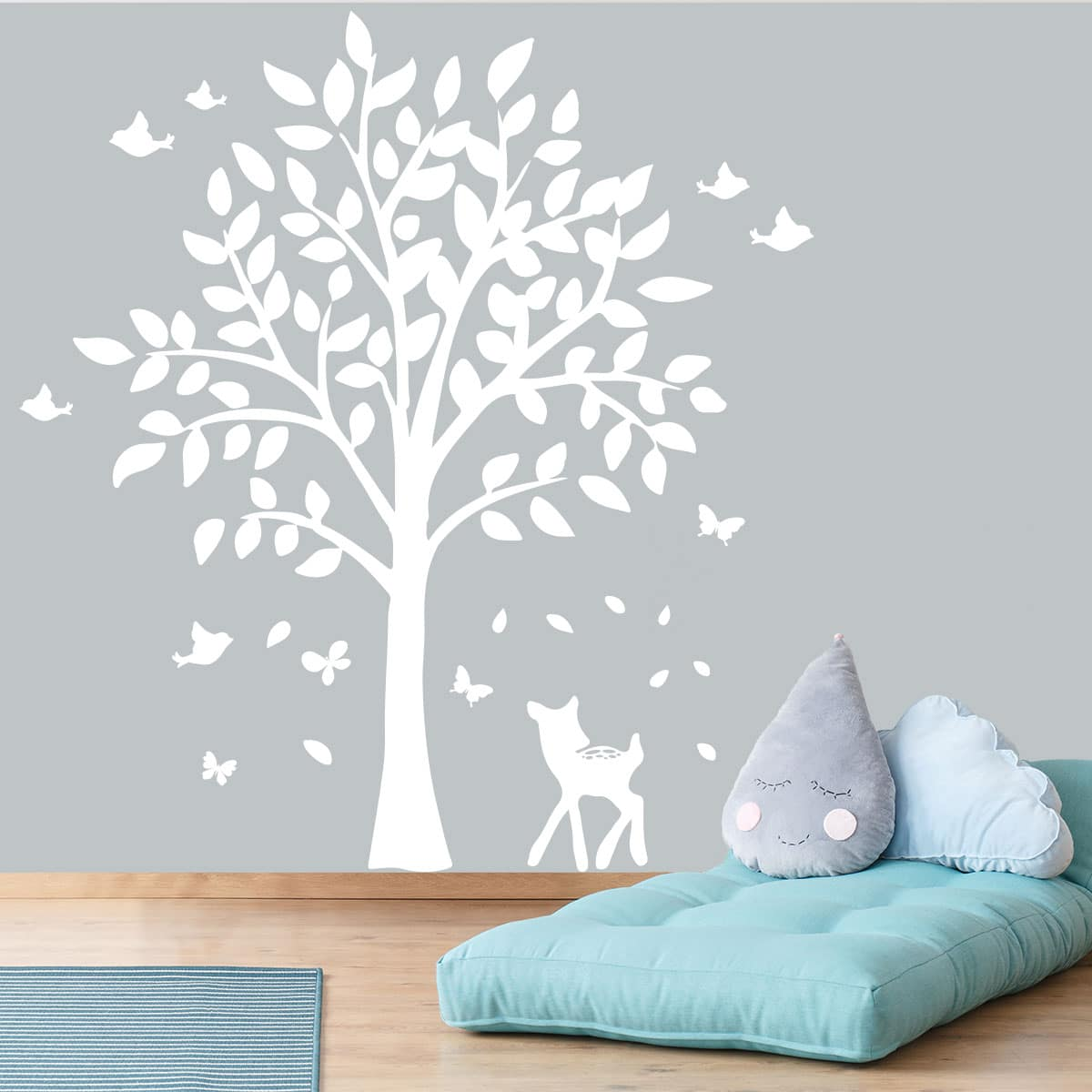 albero-cerbiatto-adesivo-bambini-decorazione