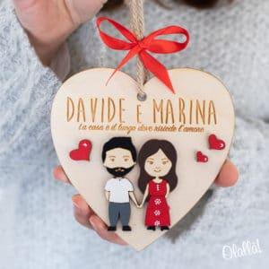 decorazione-legno-coppia-personalizzata-3