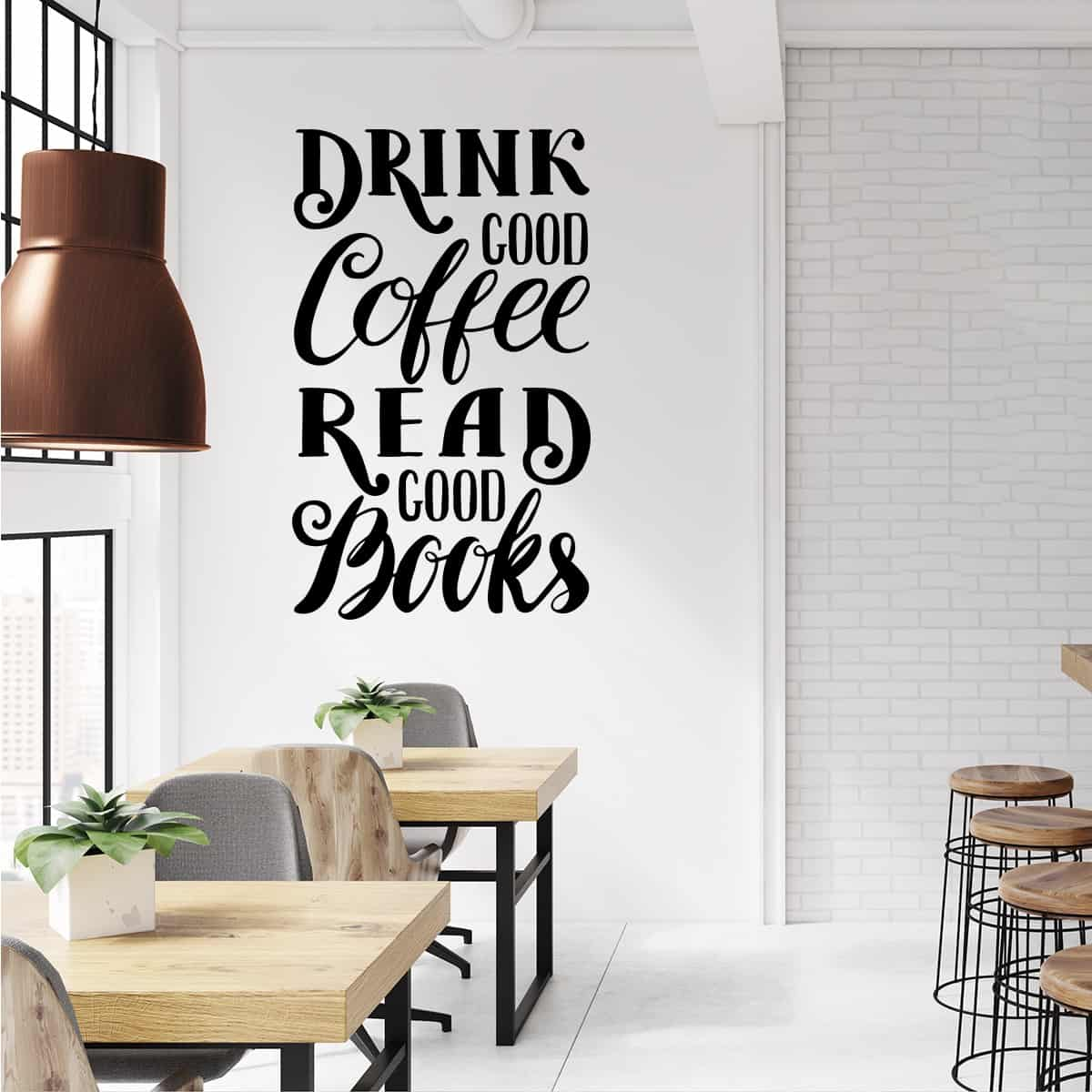 drink-coffee-and-read-books-murale-decorazione