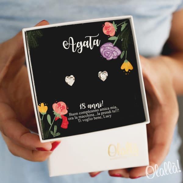 orecchini-personalizzati-regalo-amica-fiori