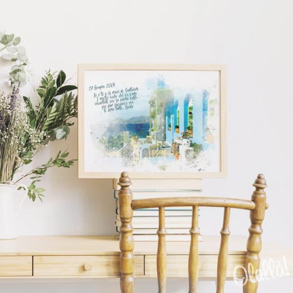 illustrazione-acquerello-grecia-regalo-san-valentino-2