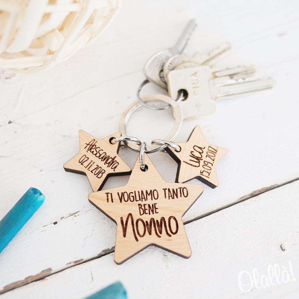 portachiavi-legno-stelle-nonno-idea-regalo-1