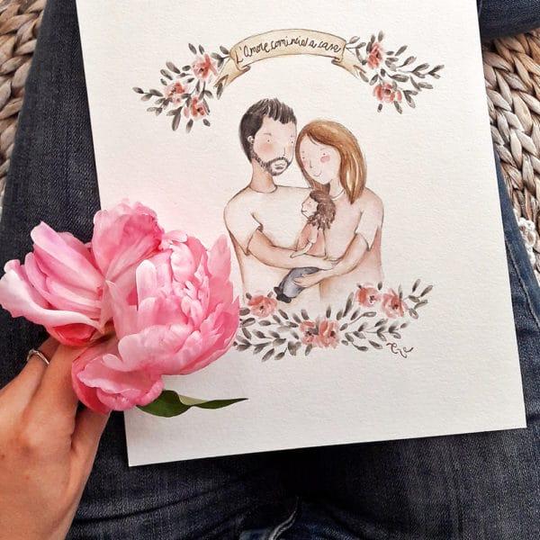 ritratto-fumetto-personalizzato-regalo-san-valentino-1