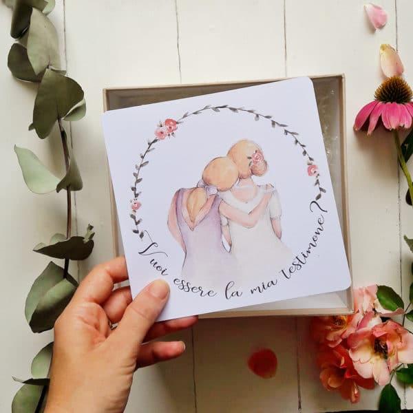 ritratto-illustrazione-personalizzato-regalo-testimone