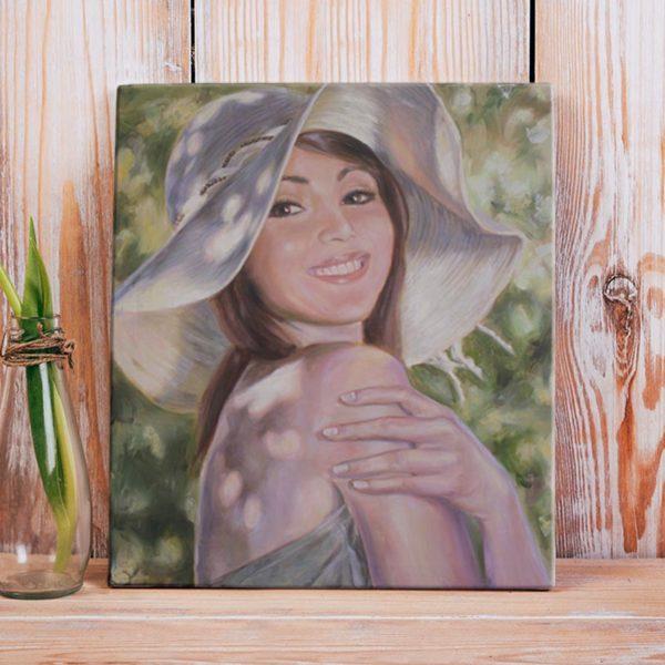ritratto-olio-personalizzato-regalo-amica-2