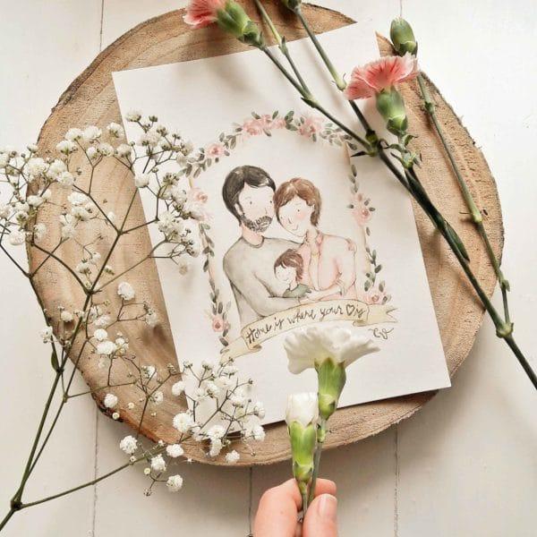 ritratto-personalizzato-regalo-san-valentino-2
