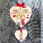 ritratto-targhetta-mini-me-cuore-legno-personalizzato-regalo