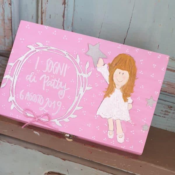 scatola-sogni-personalizzata-regalo-bambina