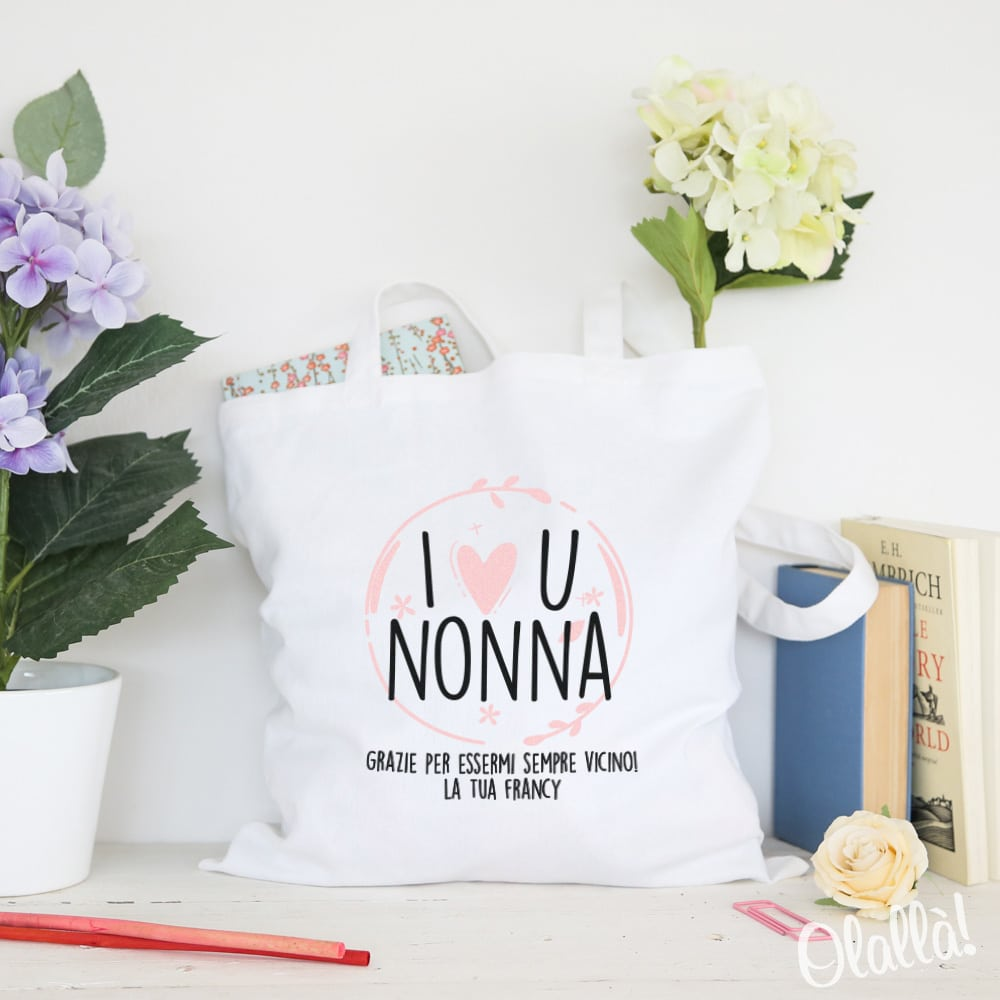 shopper-nonna-personalizzata-idea-regalo