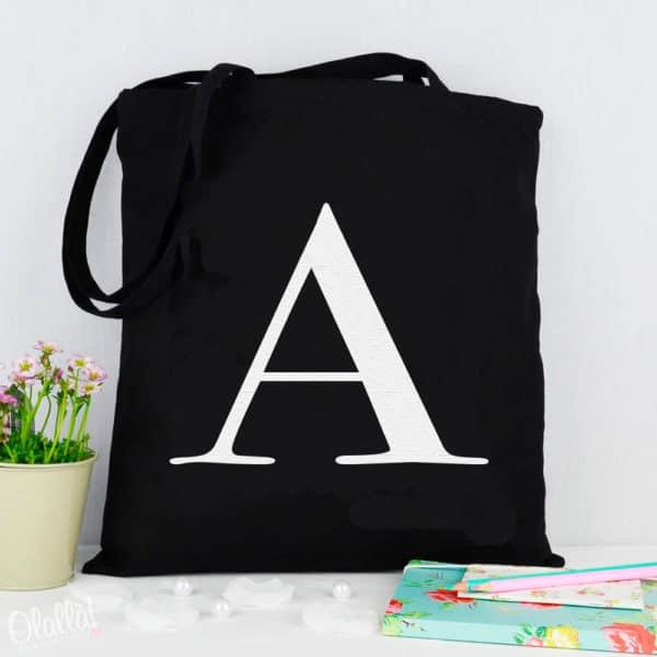 shopper-personalizzata-iniziale-regalo-laurea