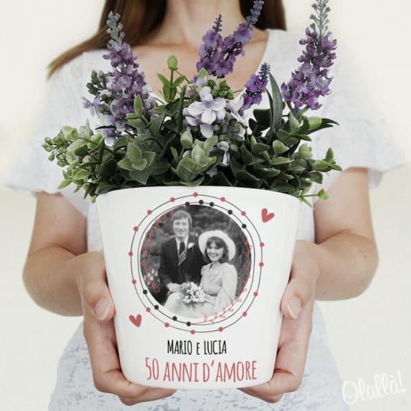 vaso-anniversario-matrimonio-vintage-fronte