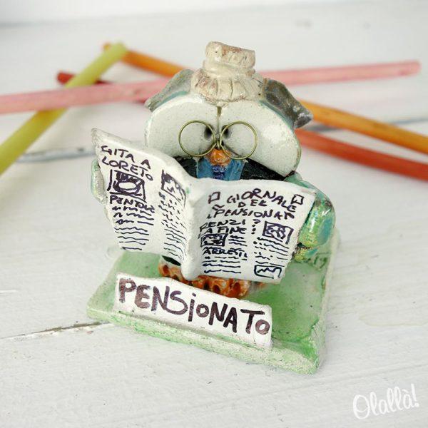 Ideale come regalo per la Festa dei Nonni!