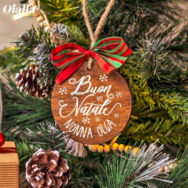 pallina-natale-tondo-legno-personalizzata-decorazione-albero-buon-natale