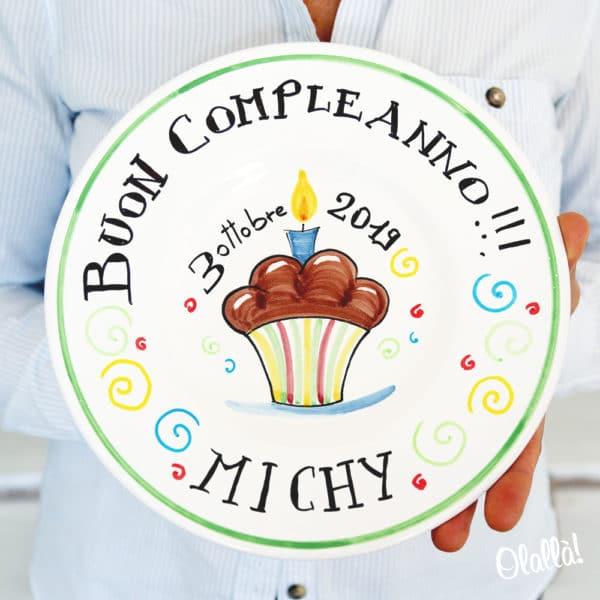 piatto-ceramica-personalizzato-compleanno-4