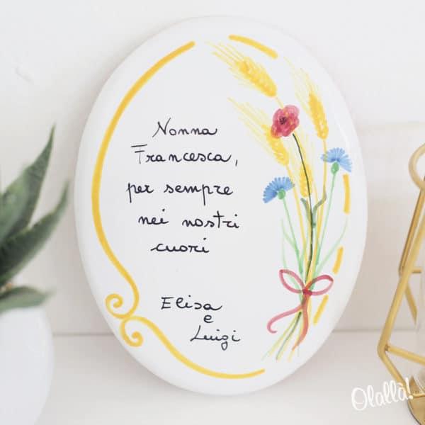 targhetta-ceramica-personalizzata-ricordo-famiglia-7