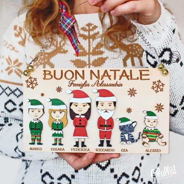 targhetta-mini-me-ritratto-famiglia-natalizio