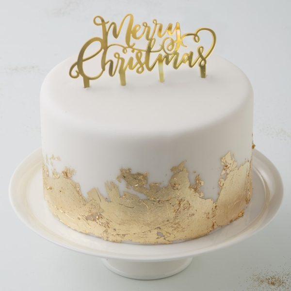 Cake-Topper-Dorato-Natale