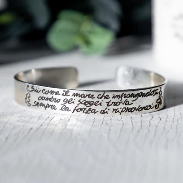 bracciale-argento-frase-personalizzata-regalo-5