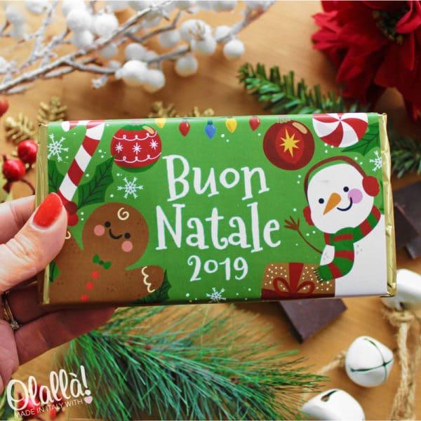 cioccolata-personalizzata-natale-pupazzo-decori