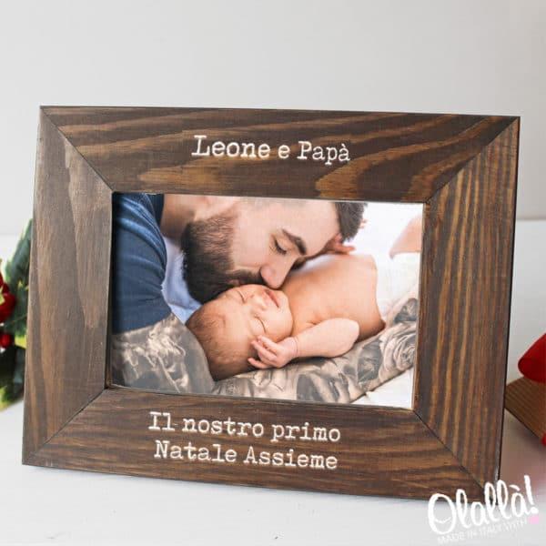 cornice-personalizzata-papa-natale3