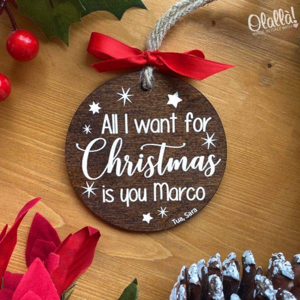 decorazione-albero-natale-all-i-want-christmas-personalizzata