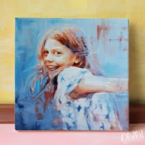 dipinto-bambina-su-tela-ritratto-olio-personalizzato-su-misura1